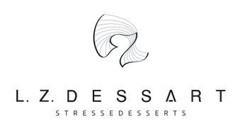 L.Z. Dessart 無框架甜點